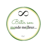 logo Chantale Labrecque batir son monde meilleur