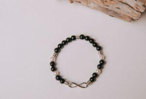 Bracelet nuit noire mini